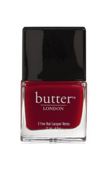 BUTTER LONDON - Varnish Saucy Jack - Designer Dress Hire