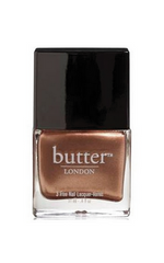 BUTTER LONDON - Varnish The Old Bill - Designer Dress Hire