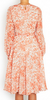 BEULAH - Blossom Dress - Designer Dress hire