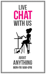 -- - Live Chat with us - Designer Dress Hire