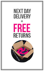 -- - Next Day Delivery - Designer Dress Hire