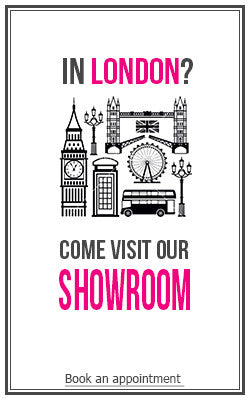 SHOWROOM - Showroom Appointment Booking - Designer Dress hire