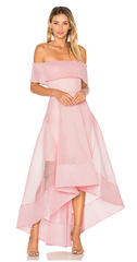 BRONX AND BANCO - Tulip Dress - Rent Designer Dresses at Girl Meets Dress