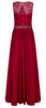 ALEXANDER WANG - Panne Velvet Dress - Designer Dress hire