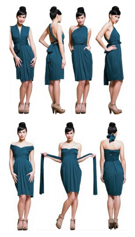 Butter by nadia dress styles