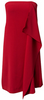 NLY - Sway Dress Red - Designer Dress hire