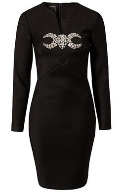 BY MALENE BIRGER - Maripel Dress - Designer Dress hire
