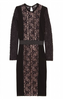 SEE BY CHLOE - Textured Dress - Designer Dress hire