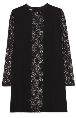 Hire By Malene Birger Isalena Sequined Dress