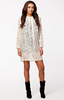 CARIN WESTER - Astoria Dress - Designer Dress hire