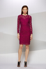 MADDERSON LONDON - Coco Dress - Designer Dress hire