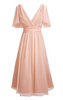 NLY - Luna Dress Dusty Pink - Designer Dress hire