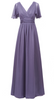 BADGLEY MISCHKA - Bow Waist Gown - Designer Dress hire