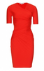 NLY - Bonnie Dress Red - Designer Dress hire