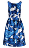 MSGM - Gloria Dress - Designer Dress hire