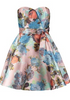 LOLITA KARMA - Simone - Designer Dress hire
