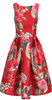 MAYA - Makina Cocktail Dress - Designer Dress hire