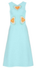 MARC BY MARC JACOBS - Finch Charm Dress - Designer Dress hire