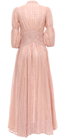 Cult Gaia - Willow Midi Dress - Designer Dress hire