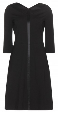 DOROTHEE SCHUMACHER - Edge Stretch Dress - Designer Dress hire
