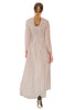 OMAR MANSOOR - Ruth Midi Dress - Designer Dress hire
