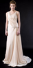 LUIs - Dahlia Gown - Designer Dress hire