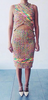 DIMA AYAD - Neon Set - Designer Dress hire