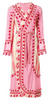 FREDA BANANA - Pink Petrol Sunglasses - Designer Dress hire