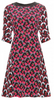 DOROTHEE SCHUMACHER - Radical Flower Dress - Designer Dress hire