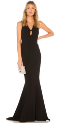 LIKELY - Albury Gown - Designer Dress Hire