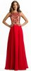 TFNC - Gaynor Dress - Designer Dress hire