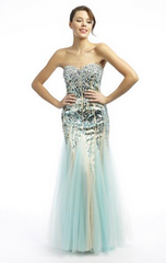 Prom Dress Hire UK