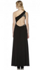 DYNASTY - Jill Gown - Designer Dress hire