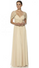ARIELLA - Zhanna Gown - Designer Dress hire