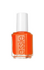 ESSIE - Varnish Orange it's Obvious - Designer Dress hire