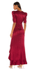 SONG OF STYLE - Edwin Maxi Gown - Designer Dress hire