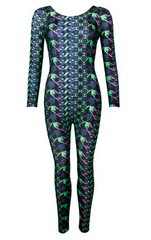 EKAT - Katsuit Los Angeles - Designer Dress Hire