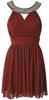 ISABEL MARANT - Merino Wool Dress - Designer Dress hire