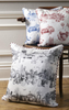 Emily Humphrey - Harrogate Panoramic Cushion - Designer Dress hire