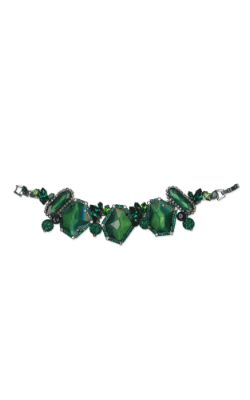 ERICKSON BEAMON - Envy Bracelet - Designer Dress hire