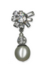 ERICKSON BEAMON - Envy Necklace - Designer Dress hire