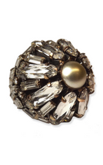 ERICKSON BEAMON - Jubilee Ring - Designer Dress Hire