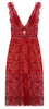 BY MALENE BIRGER - Olisio Lace Dress - Designer Dress hire