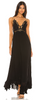 FREE PEOPLE - Adella Maxi Dress - Designer Dress hire