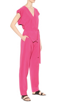 ISSA - Freida Jumpsuit - Designer Dress hire