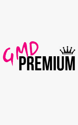 GMD - GMD Premium - Designer Dress hire