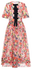 SEE BY CHLOE - Bohemian Floating Dress - Designer Dress hire