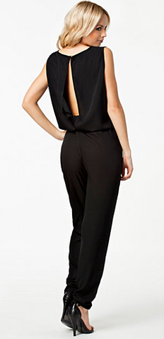 GESTUZ - Jester Jumpsuit - Designer Dress hire