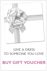 GIFT VOUCHER - GIFT VOUCHER - 'E-Voucher' - Designer Dress hire