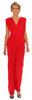 DIANE VON FURSTENBERG - Emma Wrap Gown - Designer Dress hire
